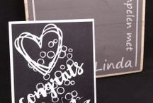 Stampin' Up! - Foxy Friends & Fox Builder Punch