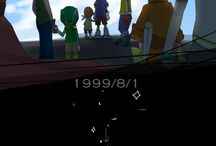Digimon: Memories