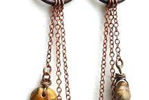 Love earrings!! / by Roma Willis