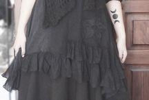 Steampunk, strega, dandy costumes