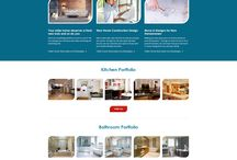 Authentic Living Interiors Custom Web Design / CI WebGroup welcomes you to our collection of web designs, interior pages, cover photos and banner pages for social media for our client Randi Destefano. Professionally done by CI WebGroup.
