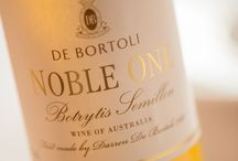 Noble One / First created by Darren De Bortoli at the family winery in Bilbul in 1982, Noble One has gone on to be one of the most awarded wines in history, garnering more than 130 trophies and 406 Gold medals both nationally and internationally. 2012 marked 30 years since Darren first introduced Noble One to the world. Incredibly it has maintained its position as Australia's benchmark dessert wine ever since.