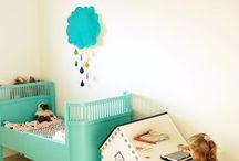 Inspiração quarto Bebel / Sonhos
