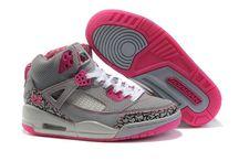 Air Jordan 3.5 Spizike Retro Womens Shoes