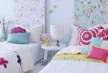 Diseño, crea y decora tu propio cabecero de cama / Los cabeceros de cama son un elemento de gran influencia en la decoración del dormitorio.
