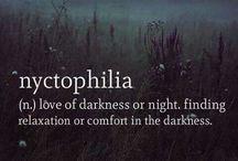 ~phobia, ~philia