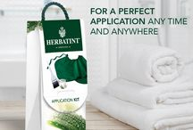 Herbatint's Packaging