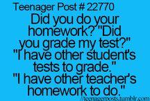 so true school