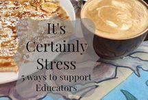 Professionalism & Leadership / Resources for educators