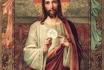 Pan nasz Jezus Chrystus