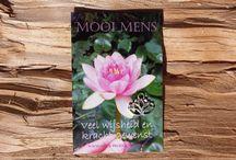 Mooi Mens / Handgemaakte kaartjes met een mooie bedel eraan