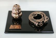 Bronzed Pet Memorabilia  / Remember your pets by Bronzing