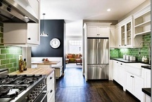 #RVA Gourmet Kitchens with Class / You know one when you see one! / by RVA Gourmet