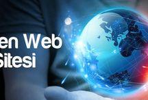 Neden Web Siteniz Olmalı?
