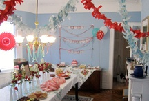 Party Party Party / by Cherry Bomb Events