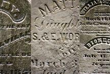 {art} Statuary [Cemeteries]