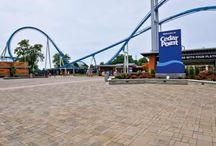 Commercial Projects - Amusement Parks