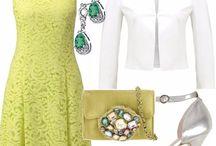 Outfit & Bijou