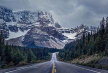 Um sonho chamado Canadá