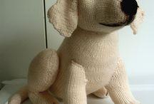 Crochet Project Ideas / by Kate Bailey