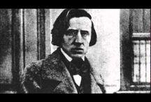 Classical Music / Composers I like
