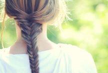 hair. / by Kate Millard