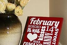 Valentines day / by Amelia Doll