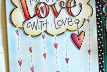 Μηνύματα αγάπης
