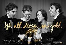 Oscar's Academy Awards 2k16