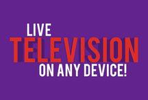 Turvi / Experience Live T.V. On any device. Visit: www.turvi.5linx.com/L745930