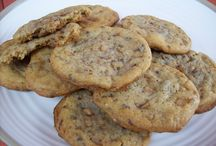 Cookies / by Michele MacDonald
