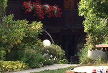 Giardino ed esterno