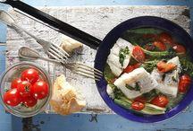 Θαλασσινά / Seafood