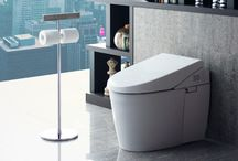 Global Smart Toilet Market