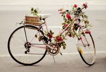 Love - Beautiful bicycles
