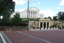 Fun in Richmond, VA / So many cool places to visit, historical and otherwise, in Richmond, Virginia.