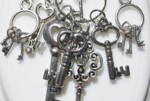 Keys / They are so pretty / by Holly Vennum