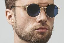 Mens Sunglasses / Designer Mens Sunglasses