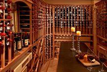 Wine Cellars / Wine Cellar.