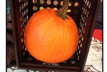 Grade 3 Holidays: Halloween