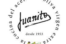 Restaurante Juanito, Baeza / La cocina tradicional plasmada con gran experiencia y arraigo en tu mesa