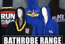 Bathrobe Range / 0
