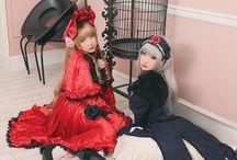 Rozen Maiden Costume