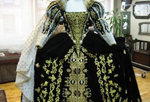 Costumi 1600
