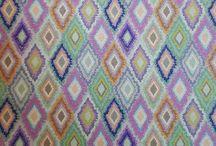 Desenli Döşemelik ve Perdelik Kumaşlar Online Satışı / Döşemelik ve Perdelik Kumaş Perakende Satış Mağazası Ürünleri