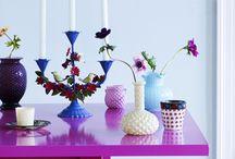 Colorful Decoration