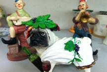 Thrift Wrecks / Weird or unusual objects found at thrift stores. / by Jody Mace