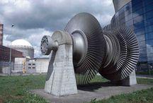 Energy: Water & Steam