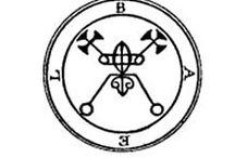 Baal, Bael, Baël, Baell DEMON + illuminati puppet