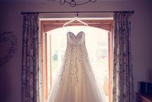 Wedding Dresses / An inspiration board full of wedding dress photographs